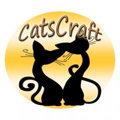 CatsCraft - art of sea glass