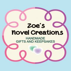 Zoes Novel Creations